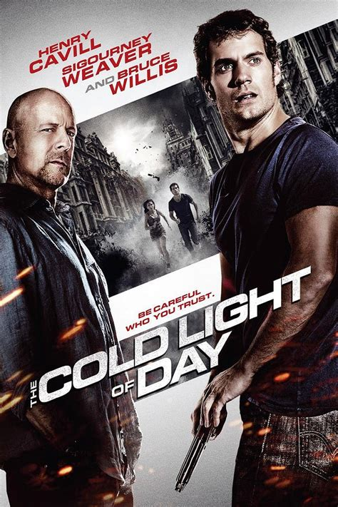 Cold Light Of Day by The Cold Light Of Day 2012 Rotten Tomatoes