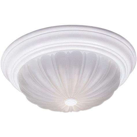 Ceiling Light Fixture Replacement Glass Quoizel Ml184w Fresco Melon 3 Light 16 Quot Wide Flush Mount Ceiling Fixture With Clear Glass