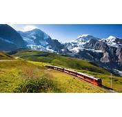 Lets Travel To The Alps With Jakub Polomski