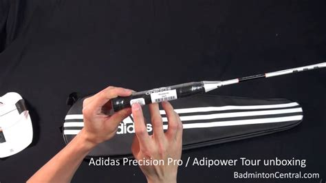 Raket Badminton Adidas Precision 880 Black Orange adidas adizero pro badminton racket review
