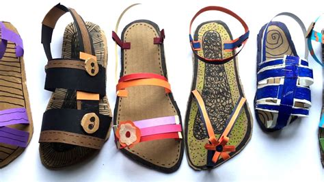 Design Your Own Sandals by Design Your Own Sandals Y