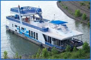 Lake cumberland state dock america s best houseboat vacations