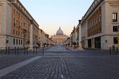 conciliazione italiana roma via della conciliazione juzaphoto