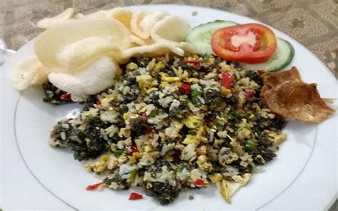 okezone week  bosan nasi goreng biasa indonesia punya