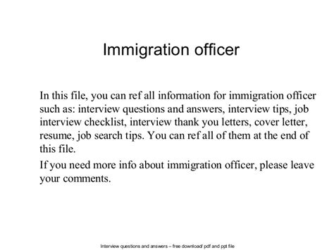 Sle Cover Letter To Immigration Officer immigration letter carbon materialwitness co