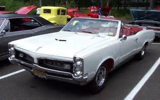 Pontiac Tempest Gto Pontiac Tempest Gto Convertible Photos Reviews News