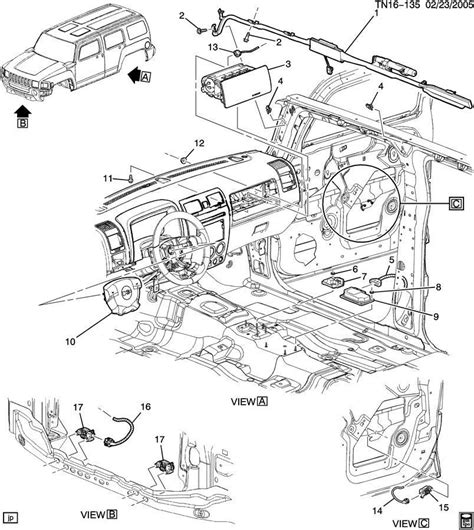 transmission control 2008 hummer h3 on board diagnostic system service manual how to remove 2006 hummer h2 steering airbag service manual how to remove