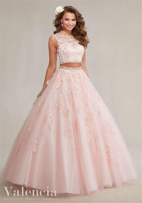 vestidos de quince con volados vestidos de fiesta quotes tendencias de vestidos para quince a 241 os 2018