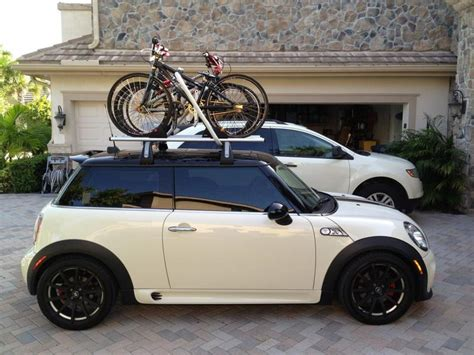 Roof Rack For Mini Cooper S by Roof Rack Question American Motoring