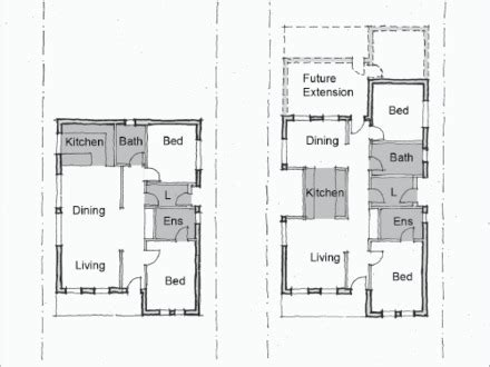 rental property floor plans small rental house plans affordable small house design