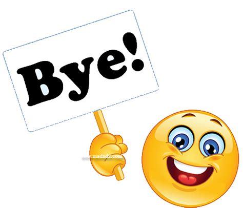imagenes ok bye ملصقات تعبيرية للفيسبوك ووتساب وتويتر باشكال معبرة مداد