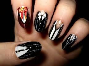 black butler nails nailed it pinterest