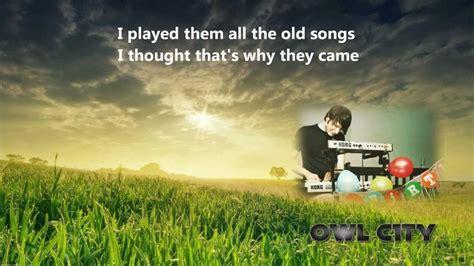 backyard party lyrics owl city garden party lyrics dwnld youtube