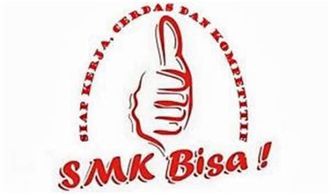 logo smk bisa gambar logo