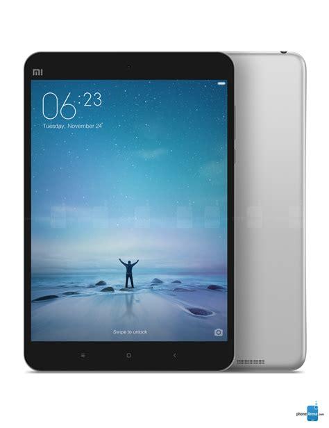 Tablet Xiaomi Mi Pad 2 xiaomi mi pad 2 specs