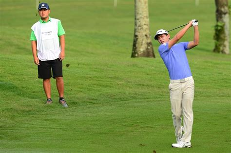 Bogor Raya S Golf Hat positive start for sukree leong in jakarta the clubhouse