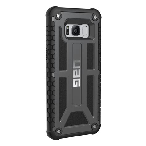 Sale Original Armor Gear Uag Monarch Series Iphone 8 7 6s Plus galaxy s8 premium rugged protection by armor