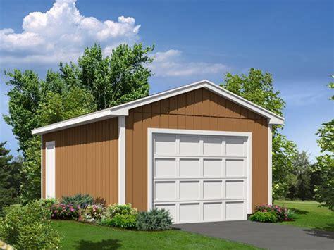 one car garage plans one car garage garage plans alp 05lh chatham design