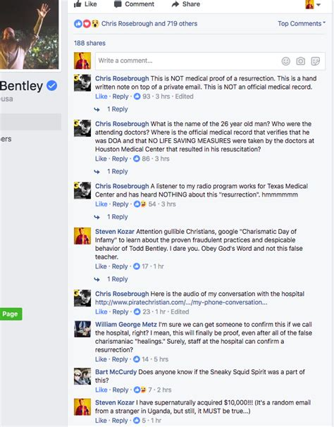 todd bentley update todd bentley wolfin it up page 2 rapture forums