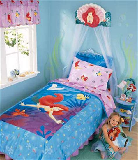 ariel bedroom pin bedrooms mermaids ariel little mermaid theme bedroom
