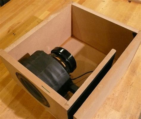 home theater subwoofer box design house list disign exitallergy