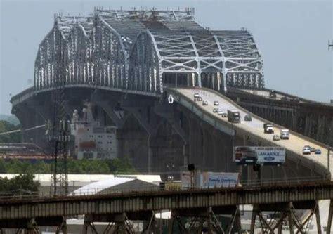 bridge house new orleans huey p long bridge near new orleans longest combined roadrail bridge in us recent