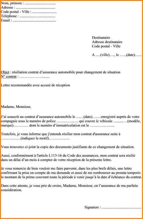 Lettre Explicative Visa De Retour 8 Lettre Explicative Modele Lettre