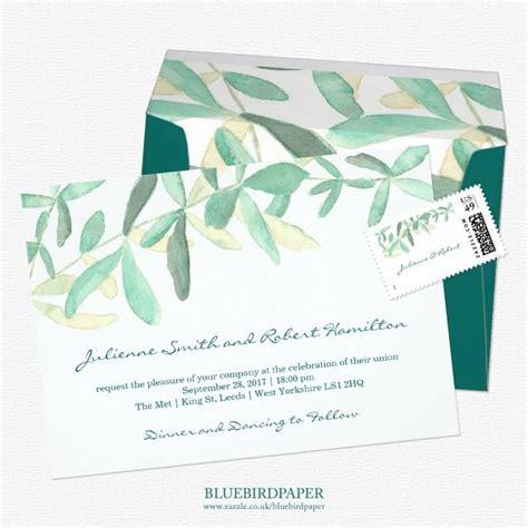 Wedding Invitations Wi fontana wi wedding invitations