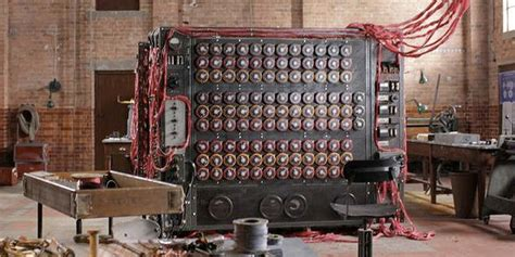 turing machine how designers recreated alan turing s code breaking