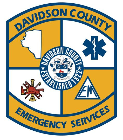 section 8 davidson county davidson county emergency services