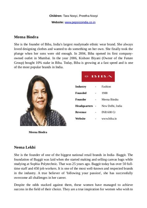 Most Succesful Entrepreneurs Mba by 3 Most Successful Entrepreneurs In India