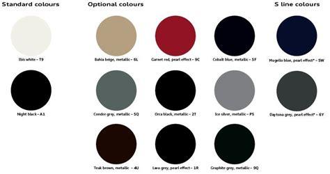 audi exterior paint colors html autos post