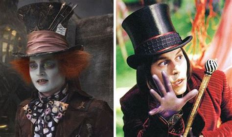 film animasi mad hatter johhny depp set to return at the mad hatter for alice in
