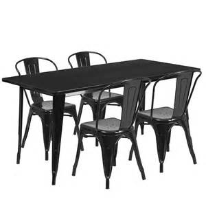Black Dining Room Tables black dining room table contemporary dining room sets black dining