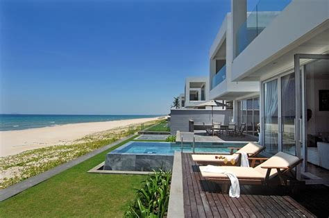 2 Bedrooms Houses For Rent the beachfront enclave villa j luxury property in da