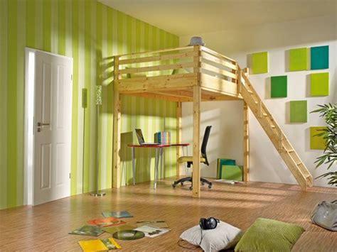 bett selber bauen 140x200 hochbett selber bauen die passende anleitung gibt s