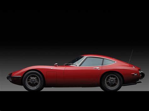 1967 Toyota 2000gt 1967 Toyota 2000gt