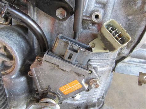 how to fix cars 1992 lexus es transmission control connector id on transmission clublexus lexus forum discussion