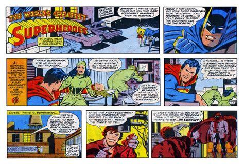 comic book pictures superheroes the saturday comics sunday comics rarities mr s