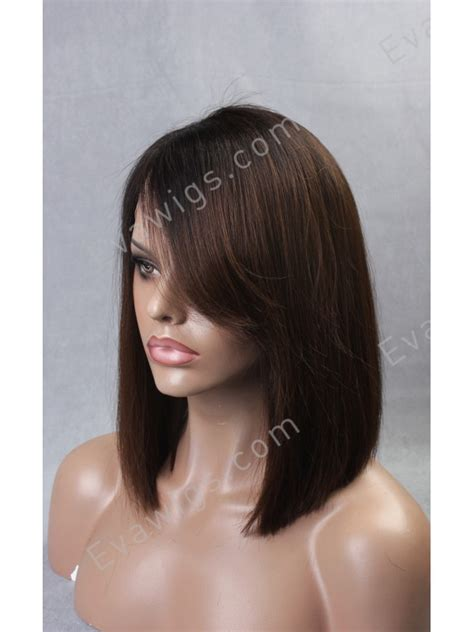 lob cut with bangs the new lob haircut with bangs hairstyle gallery