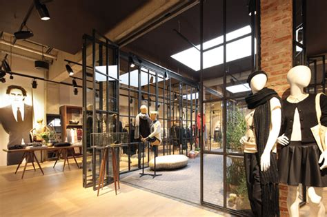 design house aberdeen online store selling spaces new directions in retail design