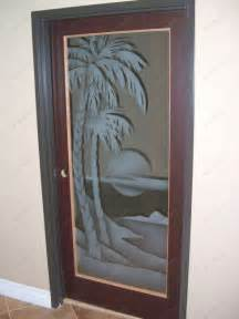 Decorative Etched Glass Interior Doors Frosted Glass Sliding Doors Pictures