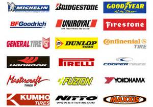 Auto Tire Brand Names Tire Coupons For 2017 Firestone Goodyear Michelin