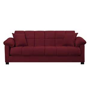 andover mills minter upholstered sleeper sofa amp reviews