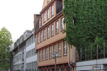 liebig haus frankfurt frankfurt l 225 tnival 243 k nevezetess 233 gek