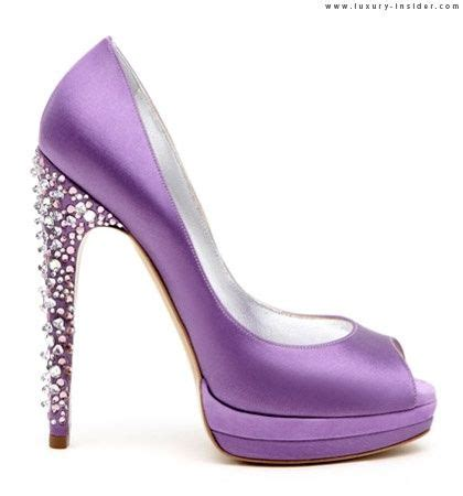 black and purple high heels 17 best images about purple high heels on nike