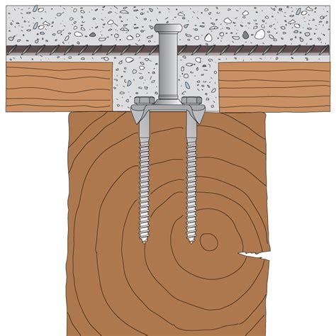 Prezzo Solaio In Legno solai legno rinforzo e ristrutturazione solai