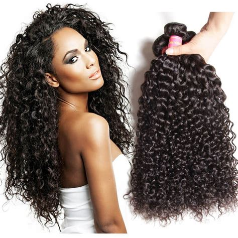 curly hairstyles with hair extensions nadula 4 bundles cheap peruvian curly virgin hair weave