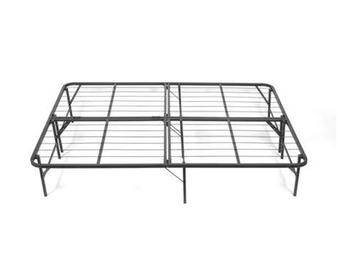 Walmart Bed Frames Canada Pragmabed Simple Collection Base Bi Fold Bed Frame Walmart Canada