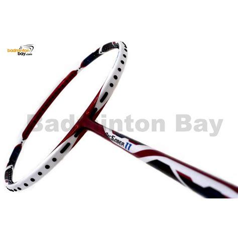 Yonex Raket Badminton Blacken 11 Yonex Arcsaber 11 Metallic Badminton Racket Arc11 Sp 3u G5